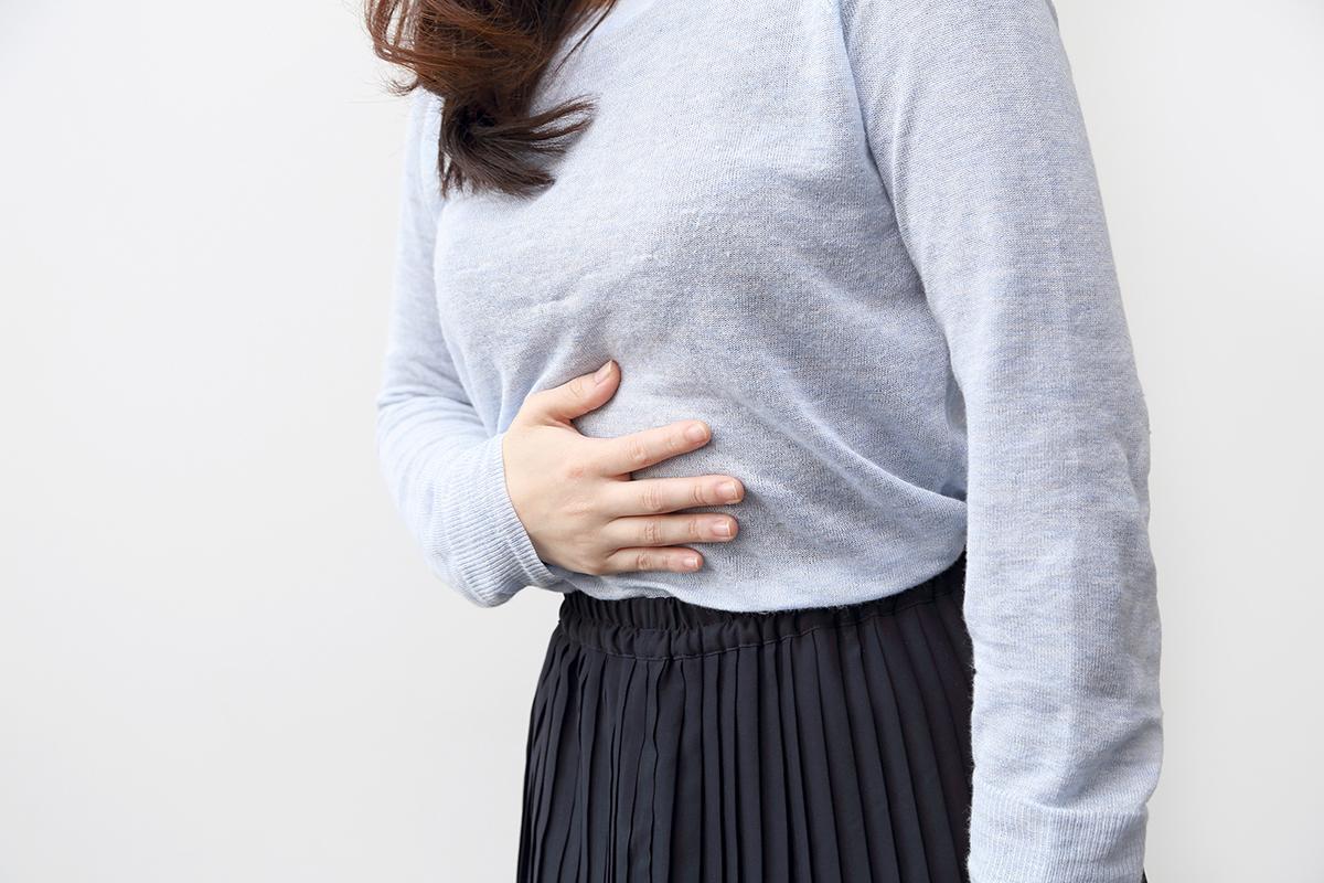 胃痛の時に疑われる病気